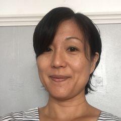 アイコン Noriko Sugawara